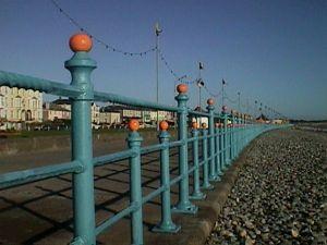 Bray railing